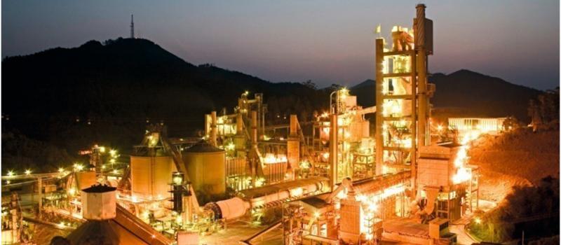 raise cement plants profit